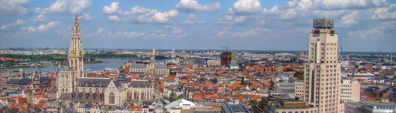 coating bedrijven belgie
