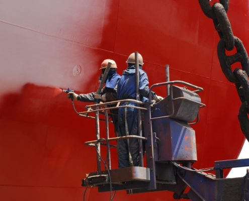 antifouling coating