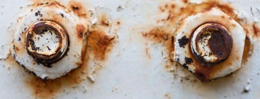 anti roest coating