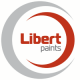 Libert Paints Belgie Logo