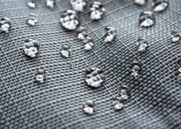 waterafstotende nano coating