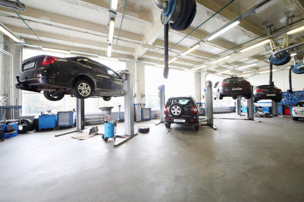 Automotive vloer » verschillende typen vloeren coatings belgië