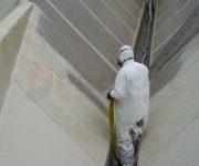 Prokol polyurea hotspray industrie