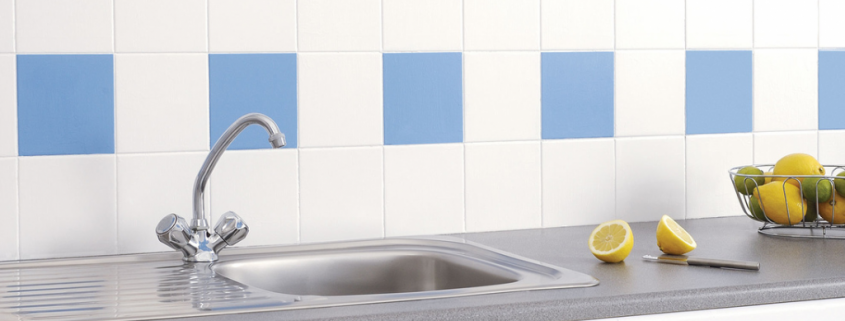 Tegels Verven » Badkamer & Keuken | Coatings België