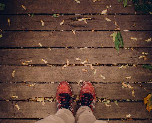antislip voor houten vlonders