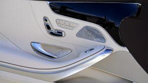 Auto-coating-interieur-onderdelen