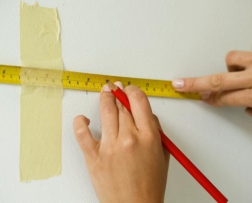 vierkante meters berekenen verfoppervlakte