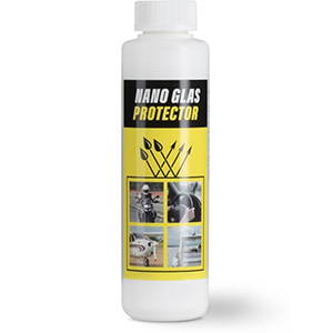 Nano Tech Protector Glas Coating (x2)