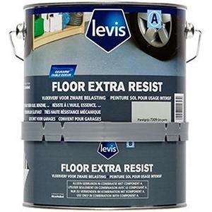 Levis Floor Extra Resist epoxyfvloer 2,5 L