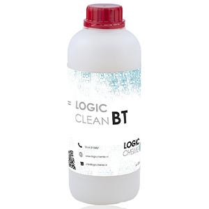 Logic Clean BT graffiti reiniger