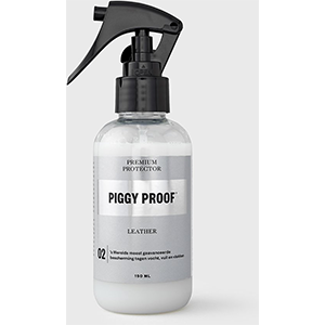 Piggy Proof® Premium Protector for Leather - 150 ml