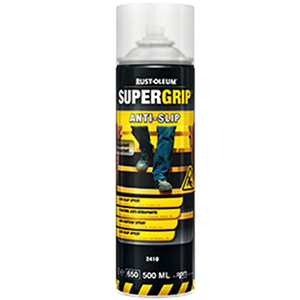 Rust-Oleum Coating anti-slip spray transparant